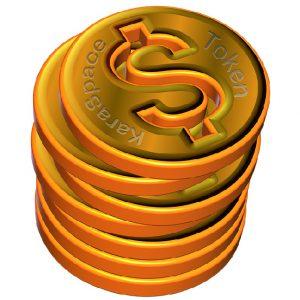 Token und Coins